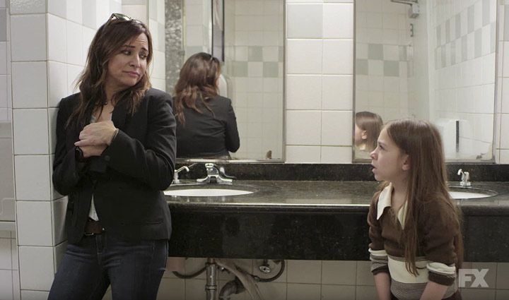 Pamela Adlon Gets Her Own 'Louie' with FX's 'Better Things' Trailer