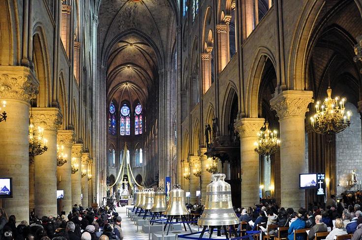 Paris, Notre Dame  By Alain Chantelat