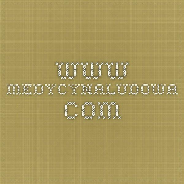 www.medycynaludowa.com PASOŻYTY