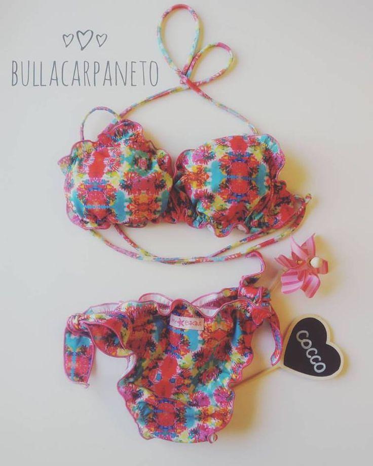 Summer collection My bikini beachwear #bikini #mybikini #mybikinibeacwear #moda #fashion #webinfluencer #influencer #shoponline #bullacarpaneto #summervibes