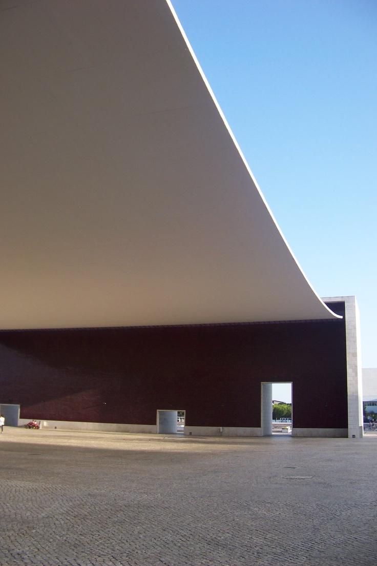 Pavillon du Portugal - Lisboa