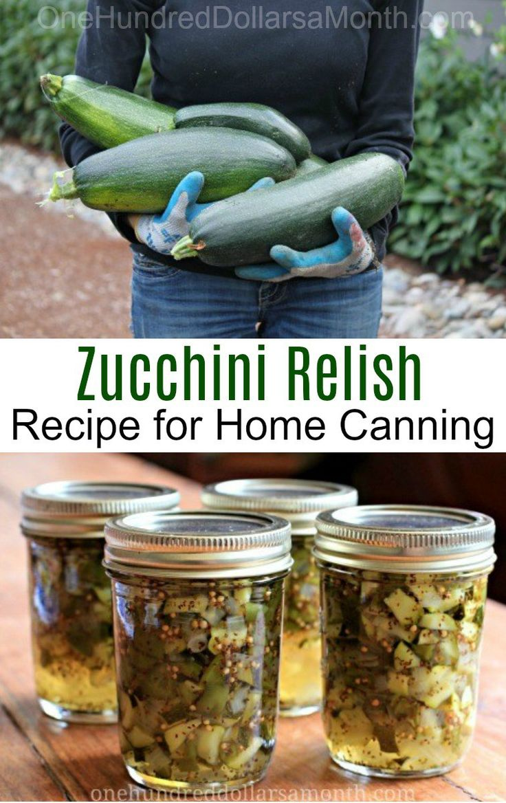 If you have never given zucchini relish a try, I want to encourage you to make a batch this summer.  I've been using this zucchini relish recipe for years and the funny thing is, you can't even tell you're eating zucchini.   It really does taste like regular relish. We like to use it on hot …