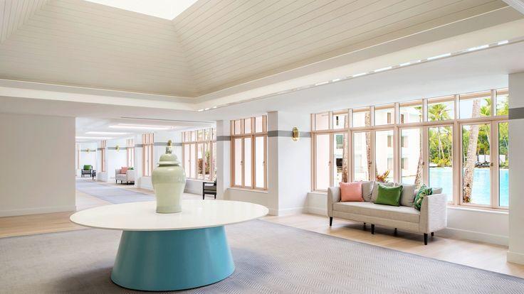 Sheraton Grand Mirage Resort Port Douglas - lobby