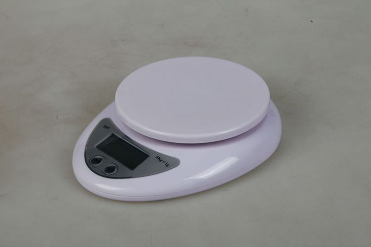 hot sale digital scale 5KG kitchen cooking food diet grams OZ LB LED electronic bench scale weight free shipping