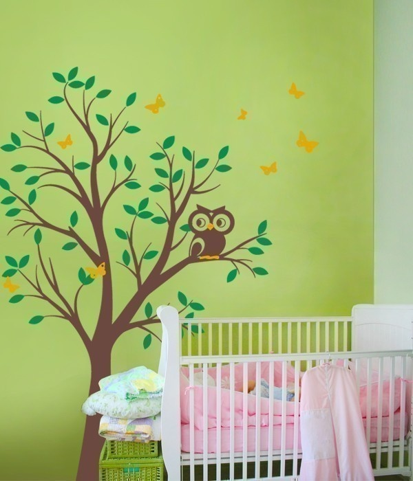Wall Stickers Baby Wall Stickers Removable Wall Stickers Kids Room