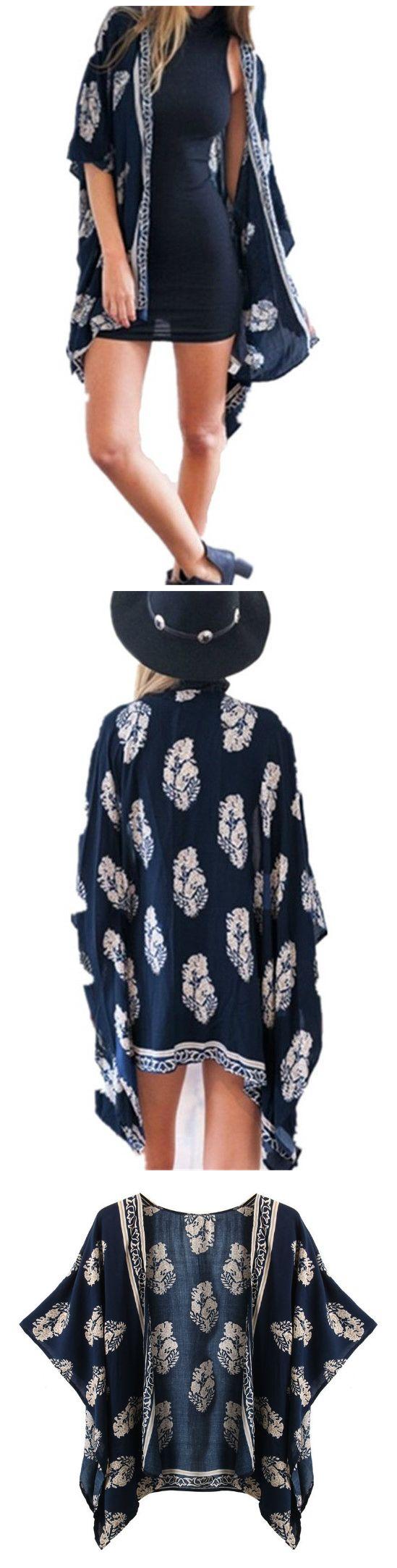 Best 25  Kimono cardigan ideas on Pinterest | Kimonos, DIY fashion ...