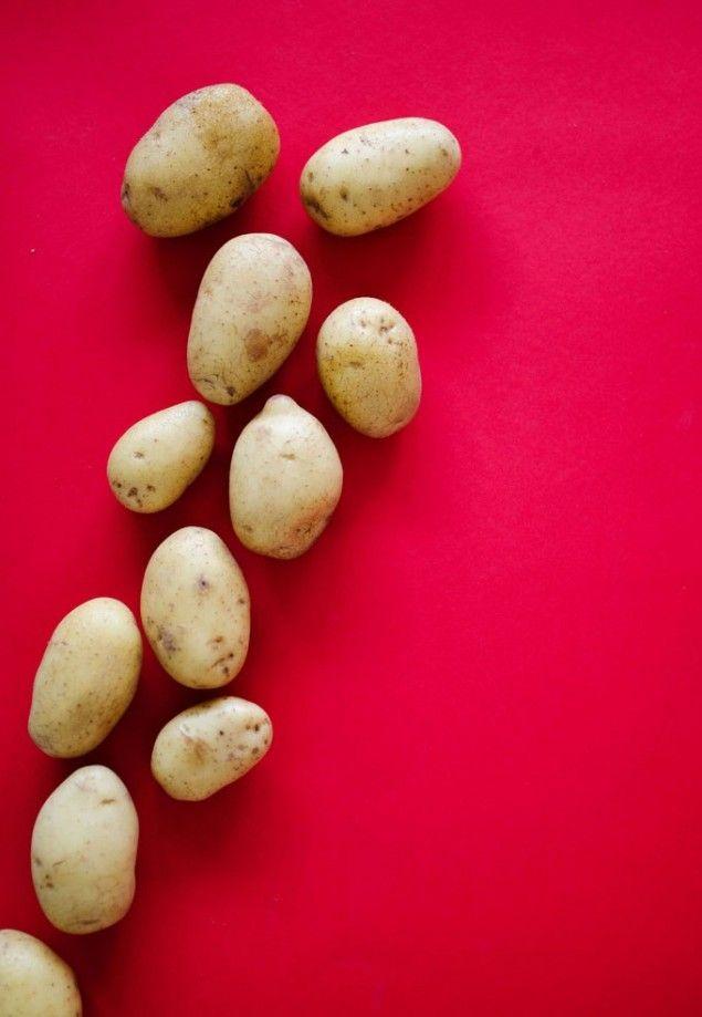 Mashed Potato Chocolate Truffles – Honest Cooking