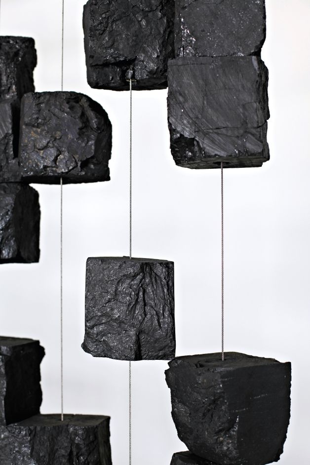 The interactive Coal-Gate - 2011 | work | Red Dot Award: Communication Design