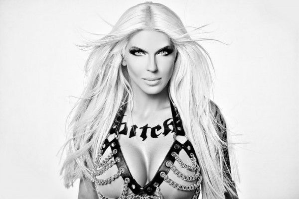 Jelena Karleusa will not sing for Serbia at Eurovision 2016