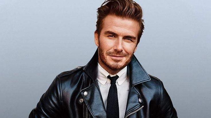 David Beckham Hairstyles 2018 5