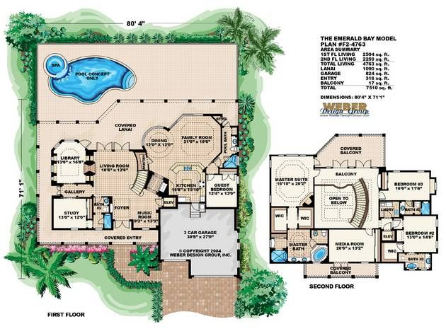 17 Best Images About Olde Florida Style Home Plans On