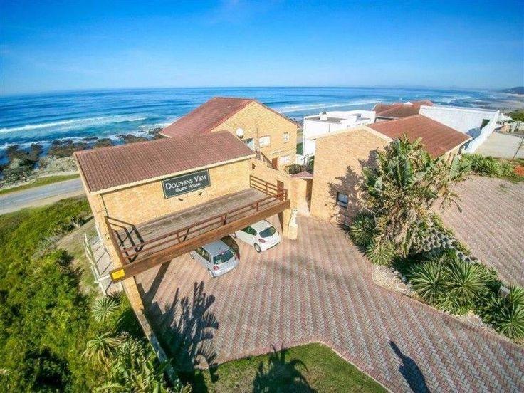 Port Elizabeth, BEACHVIEW: On Beach Front, Sea Views, 7Bed/7Bath/5Living Areas/5Garages,3Car Ports
