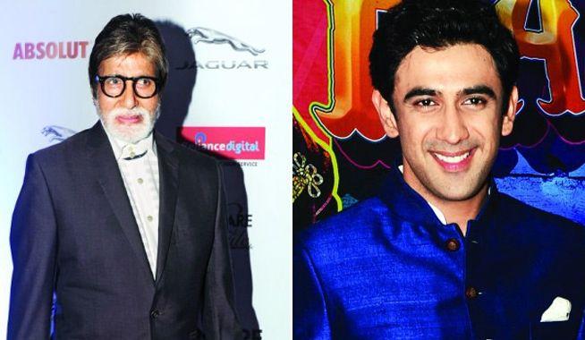 Sarkar 3 cast, mangobollywood, Amitabh Bachchan, Amitabh Bachchan Saekar 3, Sarlar 3 cast was decided by Amitabh Bachchan, Amitabh Bachchan sarkar 3 cast, #sarkar3, Amit Sadh, Ram Gopal Varma, Amitabh Bachchan turns casting director, Amitabh Bachchan Amit Sadh, RGV Sarkar 3