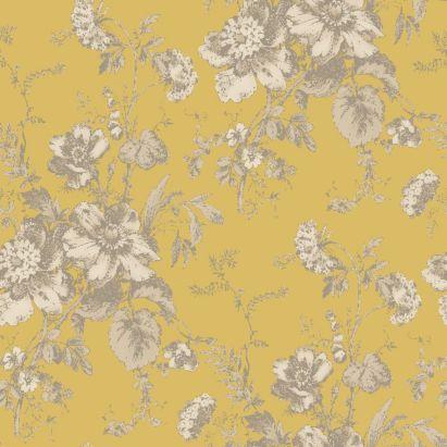 Arthouse Vintage Fleurette Wallpaper