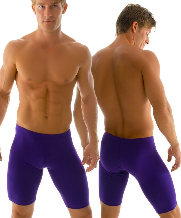 17 best images about athletic shorts for the guys on for Hot pink running shirt