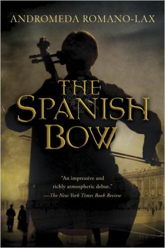 """""""I was almost born Happy."""" So begins The Spanish Bow and the remarkable history of Feliu Delargo, who just misses being """"Feliz"""" by a misunderstanding at his birth, which he barely survives. The acc..."""