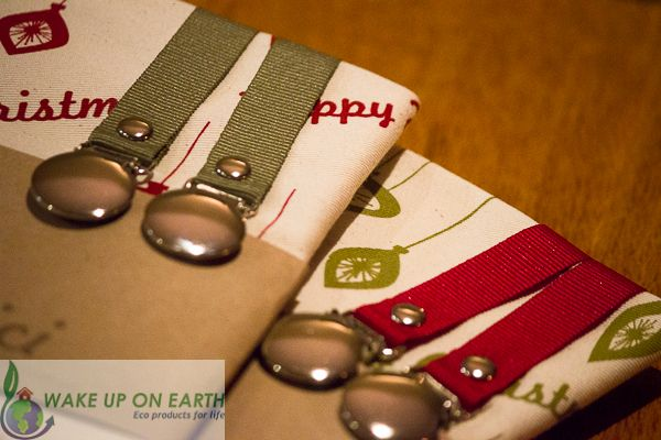 eco gift wrap kits - choose reusable cotton wrap this Christmas! http://www.wakeuponearth.com/p/8675557/eco-cloth-wrap-large-60cm-x-60cm.html