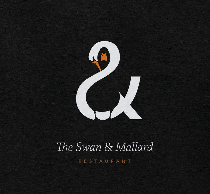 The Swan & Mallard on Behance