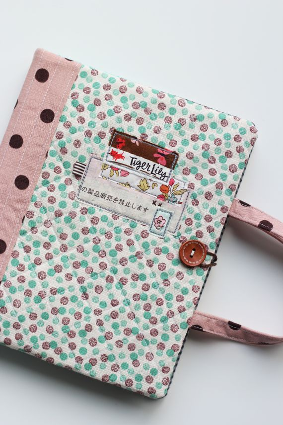The Well Traveled Sewing Book