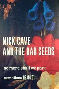 nick cave valentine