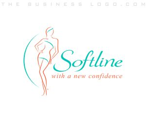 Beauty Salon And Spa Logo Created By TheBusinessLogo
