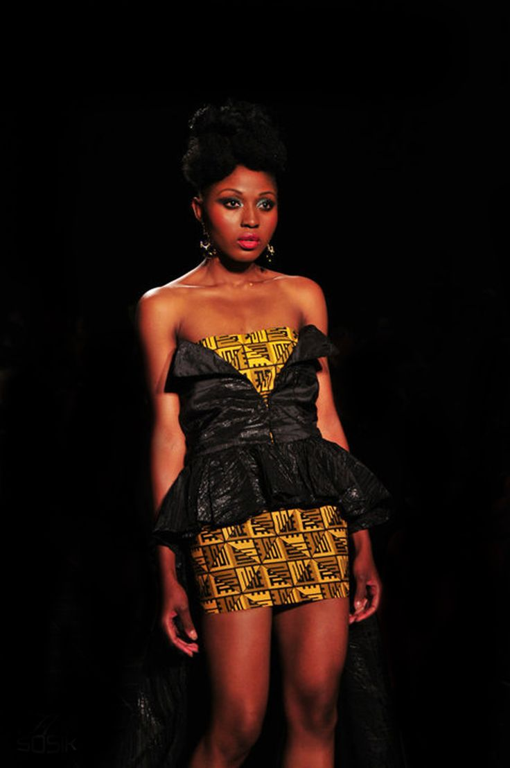 Arewa 3 African Couture Pinterest Africa South