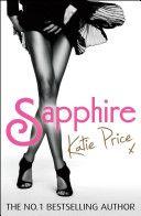 Katie Price - Sapphire