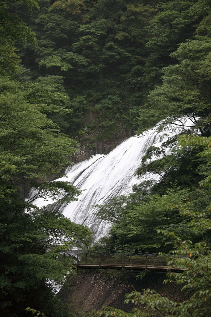 https://flic.kr/p/6Q6vU5   Fukuroda Waterfalls / 袋田の滝(ふくろだのたき)   Fukuroda Falls, Daigo-machi(town) Kuji-gun(County) Ibaraki-ken(Prefecture), Japan  茨城県久慈郡(いばらきけんくじぐん) 大子町(だいごまち) 袋田の滝(ふくろだのたき)
