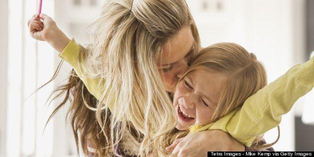 10 choses que je veux dire à mes enfants avant qu'ils ne soient trop cool pour m'écouter