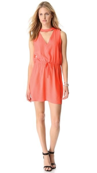 Parker Aubrey dress -- perfect for Foxfield or graduation!