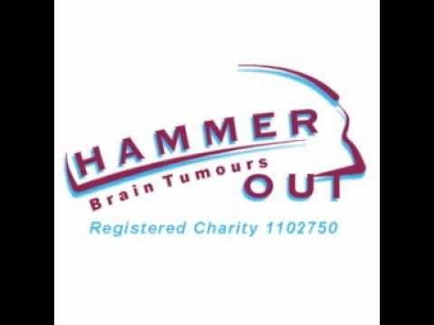 Insightful interview on BBC Radio Stoke with one of Hammer Out's Patient & Family Support Workers and a member of the Staffordshire Brain Tumour Support Group