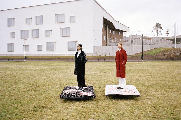 Anne Törnroos/ Styling, Fashion editorial, Ulap Magazine, model, film photography, minni havas, photo: Andrei Kipahti