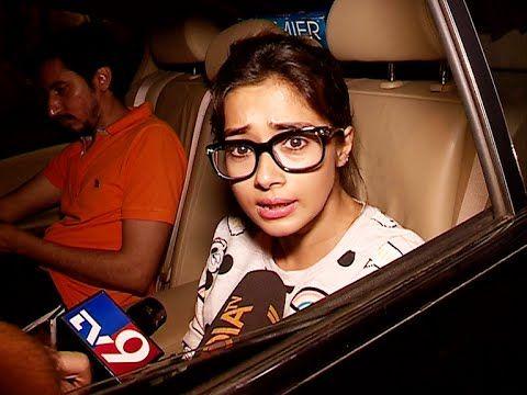 Tina Dutta's reaction on Pratyusha Banerjee's suicide.