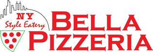 2 Large Pizza's  Only $22 from Bella Pizzeria.