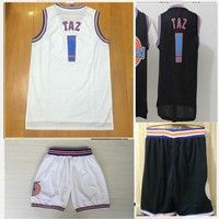 Wish | New Brand Mens Basketball Movie jersey Clothing Breathable SportswearLLF00-688307