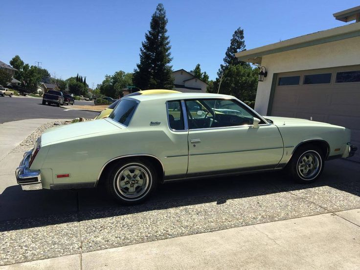 1979 oldsmobile cutlass supreme for sale oldsmobile can we build one for you pinterest. Black Bedroom Furniture Sets. Home Design Ideas