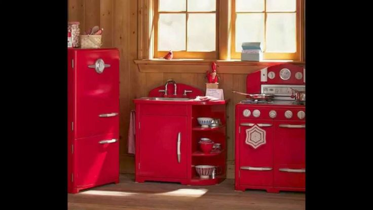 Play kitchen sets by blocnow.com
