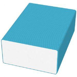 Blocki schermreiniger blauw 12354703  Blocki schermreiniger. Het zachte EVA-blok is speciaal voor het scherm van een tablet, mobiele telefoon en e-read...