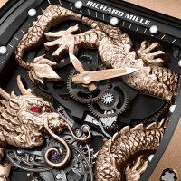 Limited Edition Hublot F1 King Power Gold — eXtravaganzi
