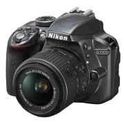 Nikon D3300 Camera + Nikon AF-S DX 18-55mm VR II Camera Lens Kit