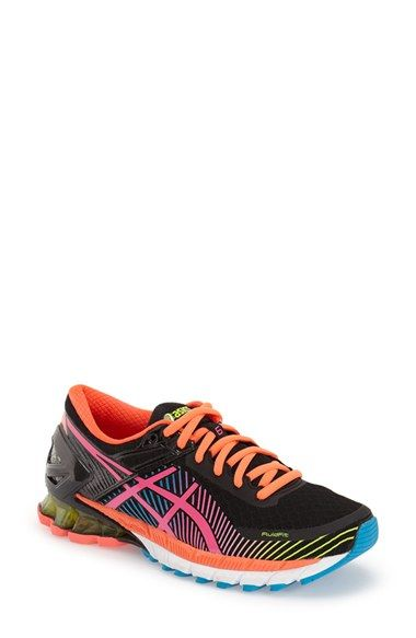 ASICS® 'GEL-Kinsei 6' Running Shoe (Women) available at #Nordstrom