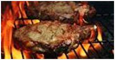 Anda salah satu pecinta makanan panggang atau bakar seperti sate, ayam panggang, ikan bakar dll ? Hati-hati bahaya yang mengintai dari makanan tersebut. Fakta penelitian yang beredar menyatakan Arang untuk memanggang daging dapat menempatkan Anda pada risiko untuk terkena kanker.