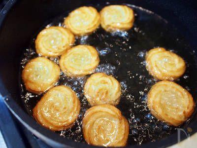 冷めても美味しい♪くるくるチューロ(チュロス) by 加瀬 まなみ | レシピサイト「Nadia | ナディア」プロの料理を無料で検索