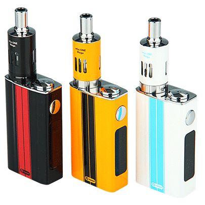 Dejar de fumar con cigarrillos electrónicos