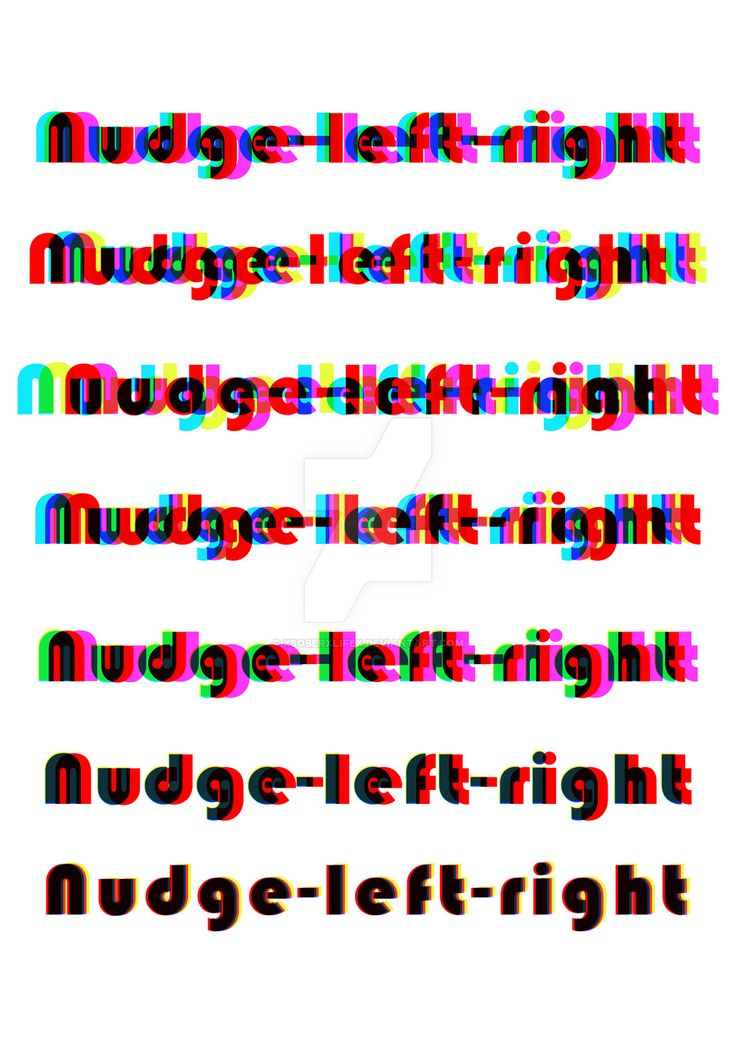 Nudge - nudge - nudge - nudge by xsoberxlifex