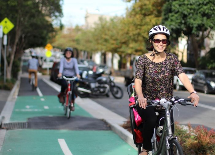 Sydney businesses back cycling. Way to go bosses! http://cycletraveller.com.au/australia/news/sydney-based-businesses-embracing-cycling-culture