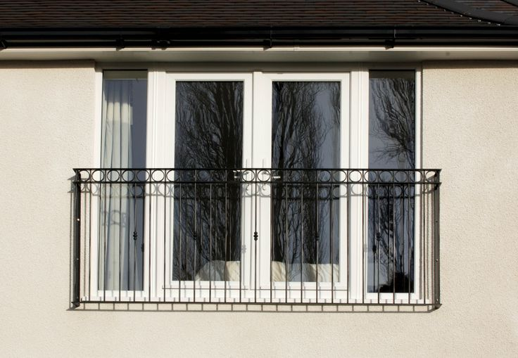 Open up these elegant doors and wake up smiling each morning. http://www.finesse-windows.co.uk/french_doors.php