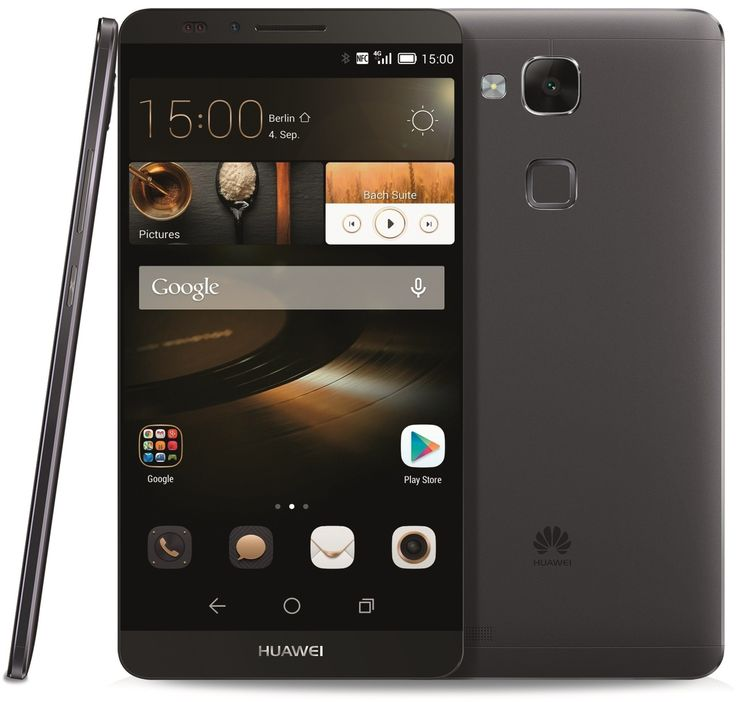 Smartfon od Huawei wyróżnia się zarówno stylistyką, jak i parametrami technicznymi. Jest idealny dla wymagających kobiet, które wiedzą, czego chcą.  Huawei Ascend Mate7 to 6-calowy phablet, wyposażony w ekran z wyświetlaczem Full HD oraz 8-rdzeniowy procesor, pozwalający na długi czas pracy.