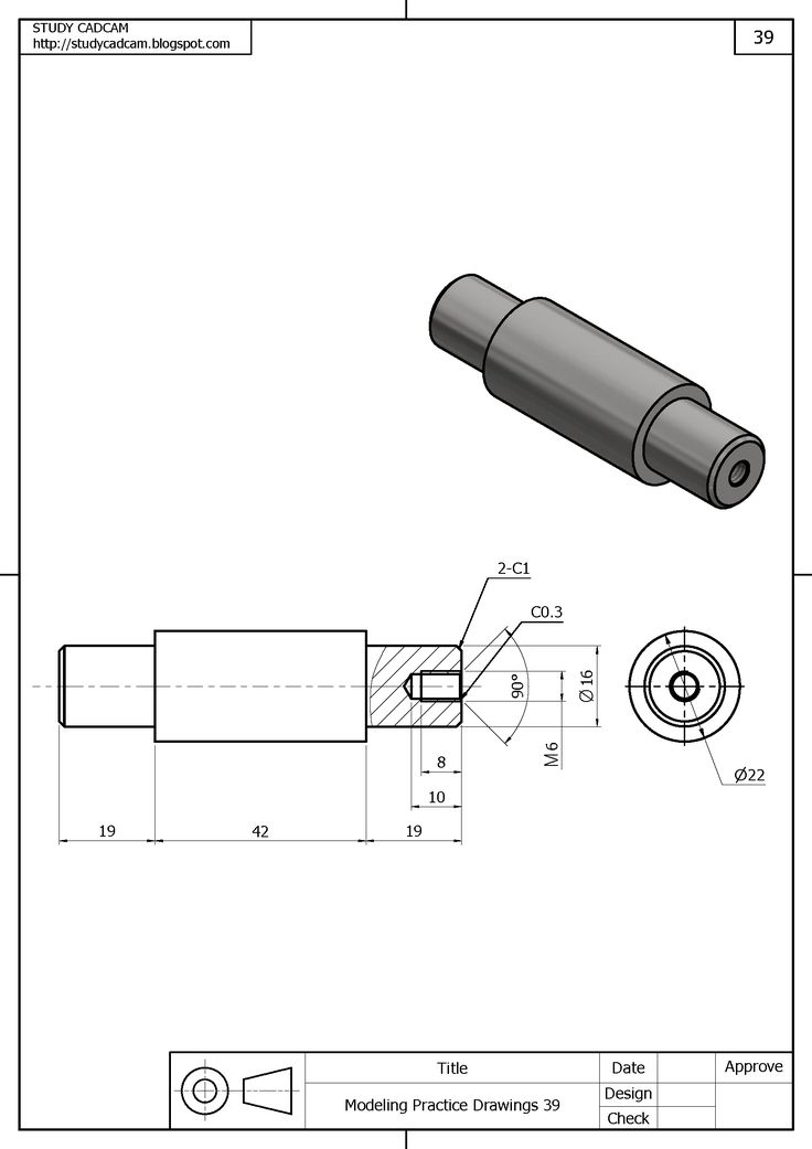 194 best cadcam images on Pinterest 3d drawings, Architecture - best of mechanical blueprint definition