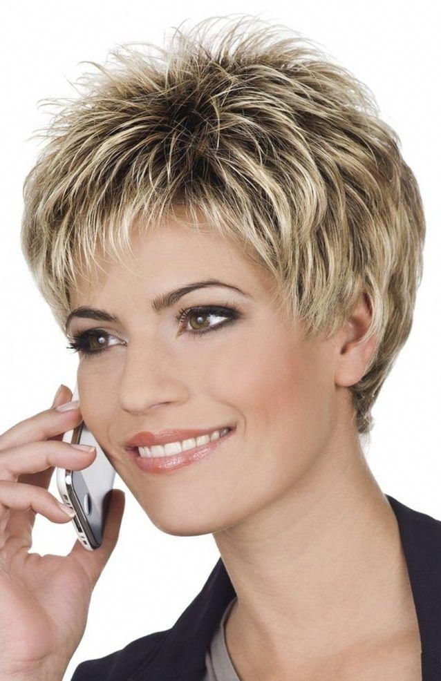 20 Wonderful Wedge Haircuts in 2020 (With images) | Short ...